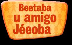 Beetaba u amigo Jéeoba
