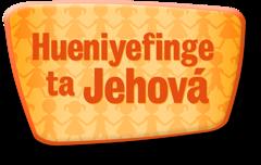 Weniyefinge ta Jewba