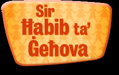 Sir Ħabib ta' Ġeħova