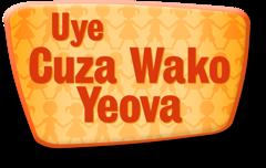 Uye Cuza Wako Yeova