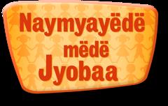 Naymyayëdë mëdë Jyobaa