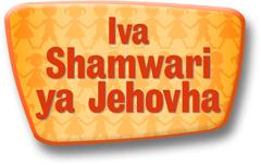 Iva Shamwari ya Jehovha