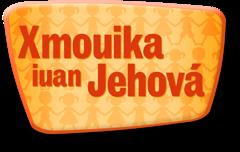 Xmouika iuan Jehová