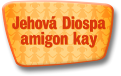 Jehová Diospa amigon kay