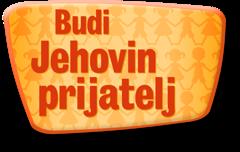 Budi Jehovin prijatelj