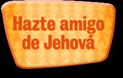 Hazte amigo deJehová