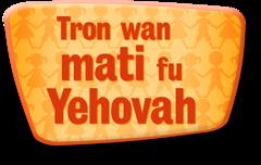 Tron wan mati fu Yehovah