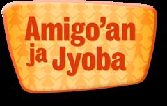 Amigo'an ja Jyoba