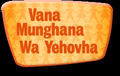 Vana Munghana Wa Yehovha