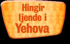 Hingir Ijende i Yehova