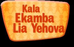 Kala Ekamba Lia Yehova
