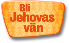 Bli Jehovas vän