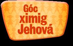 Góc ximig Jehová