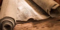 Arouleau ti Bible