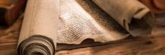Svitky Bible