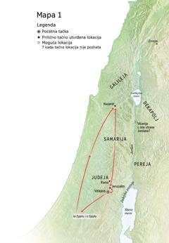 [Mapa na 19.strani]