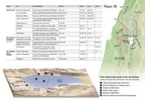 4-D La vida de Jesús a la terra   L'extens ministeri de Jesús a Galilea (Part 2)