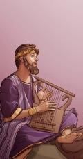 Краљ Давид
