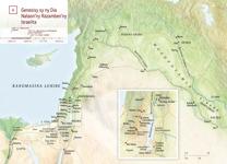 Genesisy sy ny Dia Nataon'ny Razamben'ny Israelita