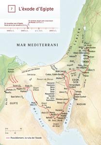 7 L'èxode d'Egipte