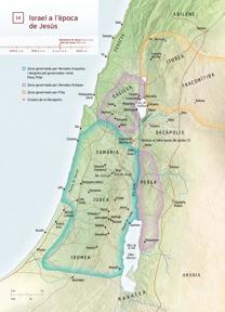 14 Israel a l'època de Jesús