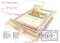 15 El temple al segle I