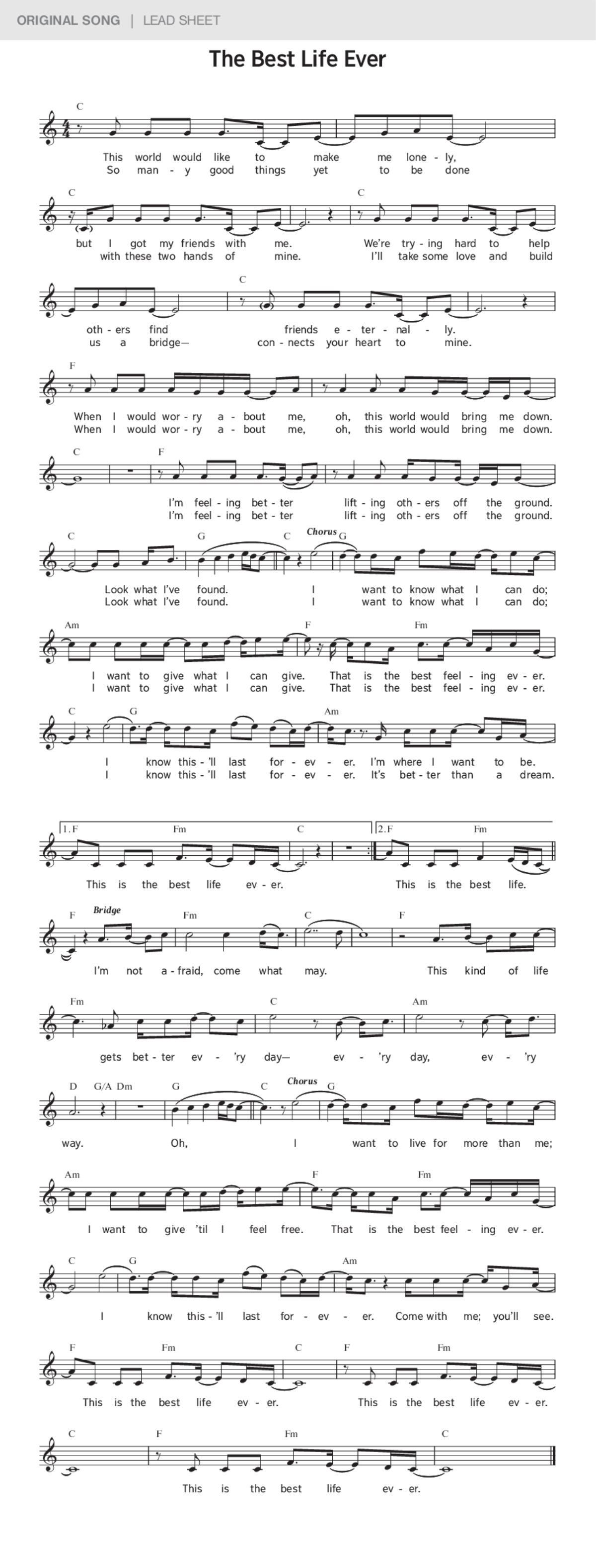 The Best Life Ever Jw Org Original Songs Lyrics Log in (opens new window). the best life ever jw org original
