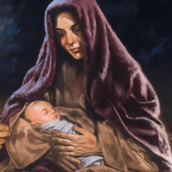Wanneer Werd Jezus Geboren Werd Jezus Op 25 December Geboren Wat