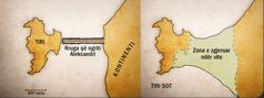 Dy harta të Tirit