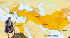 1. Aleksandar Veliki; 2. Grčko carstvo