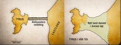 To kart av Tyrus
