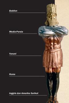 """""""Patung yang sangat besar"""" berbentuk manusia"""