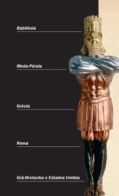 """Uma """"enorme estátua"""" em forma humana"""