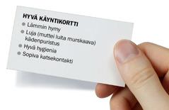 Käyntikortti