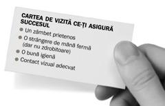 Carte de vizită