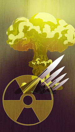 Nuclear explosion and weapons