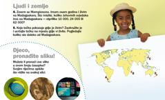 Časopis Probudite se! Rujan 2012: Ljudi i zemlje, Madagaskar, Djeco, pronađite sliku!