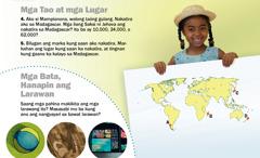 Magasing Gumising!, Setyembre 2012: Mga Tao at mga Lugar, Madagascar, at Mga Bata, Hanapin ang Larawan