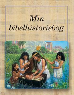 Min bibelhistoriebog