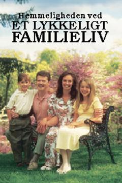 Hemmeligheden ved et lykkeligt familieliv