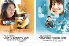 Young People Ask, Volumes 1 and 2