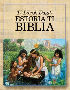 Ti Librok Dagiti Estoria ti Biblia