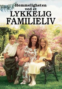 Hemmeligheten ved et lykkelig familieliv