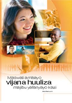 Maswali Ambayo Vijana Huuliza<wbr/></noscript></span>—Majibu Yafanyayo Kazi, Mabuku ya1 na ya2