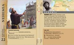 Karatra ara-baiboly: Nehemia