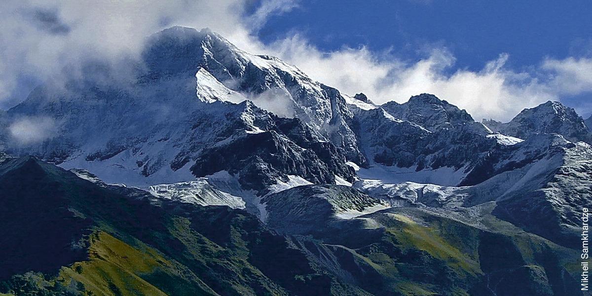 Οροσειρά Καυκάσου