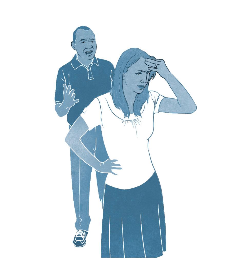 Cómo hablar sin herir | Ayuda para las familias