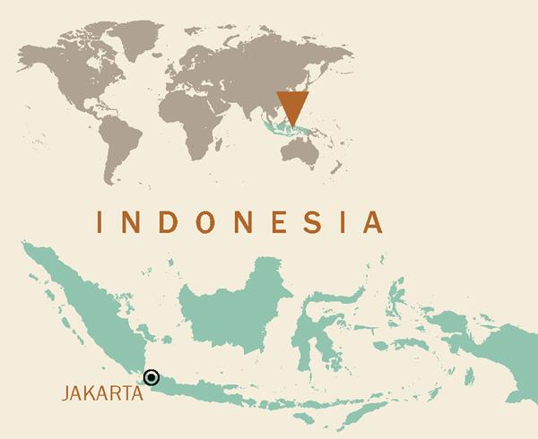 Ano Ang Dating Pangalan Ng Bansang Indonesia