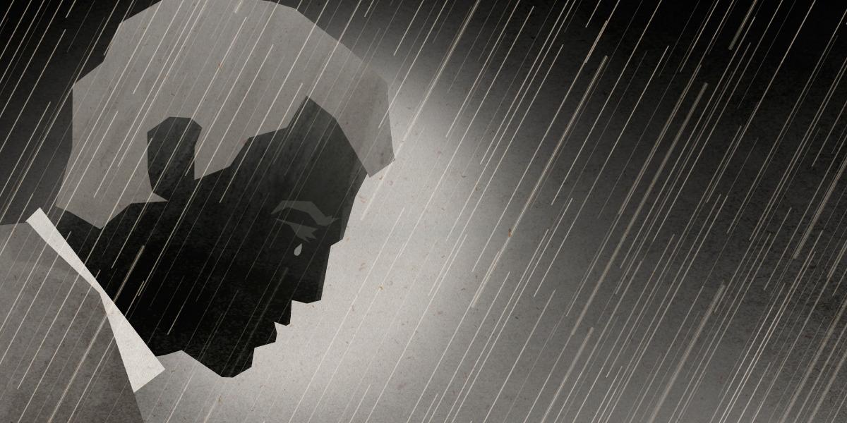 Was Ist Eine Depression Was Sagt Die Bibel