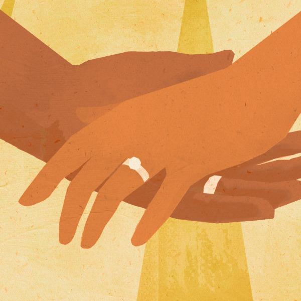 Biblia Para Matrimonio : Realidades sorprendentes sobre el matrimonio según la biblia